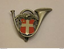 FRANCE MILITARY SIGN ENAMEL BADGE 120