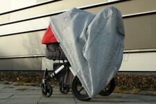 Softcush Cover for Pushchair Teutonia Spirit S3 Rain Protection Rain Cover