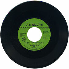 """TOMMY NEAL  """"GOIN' TO A HAPPENING""""      KILLER NORTHERN SOUL"""