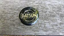 DATSUN STICKER for Horn Button HIGH QUALITY