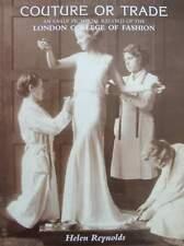 LIVRE/BOOK : COLLÈGE DE MODE DE LONDRES années 20,30 (london college of fashion