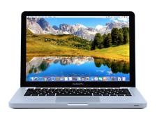 MacBook Pro 13 inch Apple Laptop 2011 | Certified Refurbished | Core i5 | 500GB
