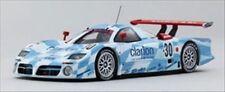 KYOSHO 03421A NISSAN R390 GTi model car Le Mans 1998 Nielson Lagorcen Krumm 1:43