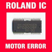 Roland Cap Motor-Wiper Driver for Servo Board MTD2005F