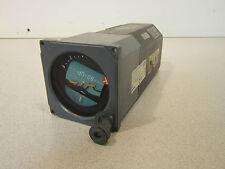 Boeing Horizon Gyro Indicator SFENA, 705-15V4, 115 V,  3 x 0.06_0.3 Amps