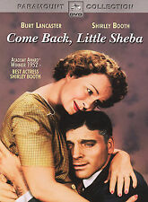 Come Back, Little Sheba (DVD, 2004) Brand New, Sealed