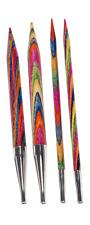 Knit Pro Symfonie Timber Interchangeable Needle Tips 3.00mm N020415