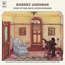 Johnson, Robert : King of the Delta Blues Singers, Vol. 2 CD