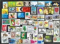 Finland Stamps & Pictorials Used FREE Shipping U. S.