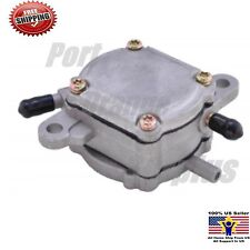 VACUUM FUEL GAS PUMP VALVE SWITCH PETCOCK SCOOTER MOPED GOKART GY6 ATV 150 250CC