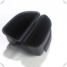 14-18 For Renault Captur Inner Door Handle Storage Box Bin Holder Container Tray