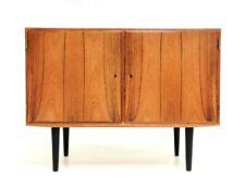 Danish Hundevad Rosewood Sideboard 70s Mid Century Vintage Cabinet