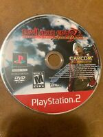 Playstation 2 PS2 Devil May Cry 3 Dantes Awakening Special Edition Disc Only