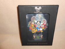 WALT DISNEY'S LIMITED EDITION 2006 JUMBO TRADING PIN 35TH ANNIVERSARY 3-D PIN