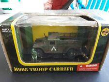 New Toys Millennium  1:48 M998 Troop Carrier Vehicle