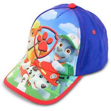 Nickelodeon Paw Patrol Character Cotton Baseball Cap, Toddler Boys, Age 2-4