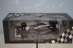 pauls model art grand prix Sauber mercedes C13 f1  h. h. frentzen 180 940230 ...