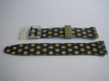 "SWATCH KUNSTSTOFFARMBAND ""LOTS OF SUNS"" (A46)"