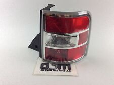 2012-2016 Ford Flex Passenger Side Tail Lamp Light Assembly without LED new OEM
