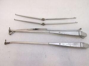 1975 - 1979 FORD GRANADA MERCURY MONARCH RH/LH WINDSHIELD WIPER ARM ASSEMBLY