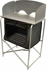 15936822 Mobile Cucina cucinotto da Campeggio Camper alluminio Compatto     CAS