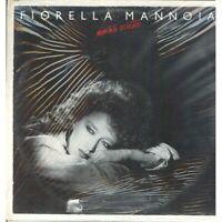 Fiorella Mannoia  LP Vinilo Momento Delicado Ariston Music  Arlp 12424 Sellado