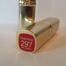 Hypoallergene rote Lippen-Make-up-Produkte mit Stift-Formulierung