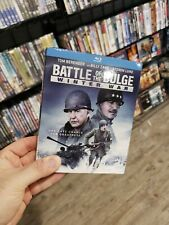 Battle of the Bulge: Winter War (2020) DVD NEW  FREE SHIPPING WITH TRACKING 🇺🇸
