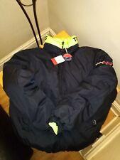 Tommy Hilfiger Reversible Puffer Jacket, New size Medium