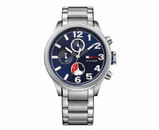 Tommy Hilfiger Stainless Steel Band 50 Metres/5 ATM Watches