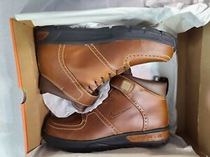 Nike Air Approach Boots size 12 DEADSTOCK