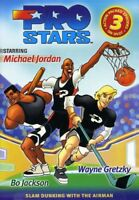 Prostars: Slam Dunking [New DVD]