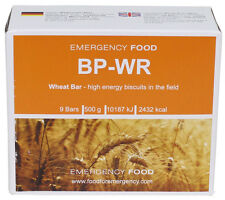 EMERGENCY FOOD BP-WR Notnahrungsmittel