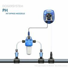 SEKO PH POOL DYNAMIK - Automatische Dosieranlage für Schwimmbäder (PLUS/MINUS)