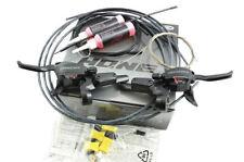 Shimano Hydraulic 9 speed Shifters
