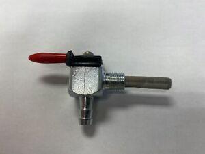 Wacker OEM WP1540, WP1550 (New Style) Water Shutoff Valve 5100016618