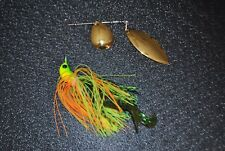 3/4 oz Spinnerbait lure for Murray Cod & Yellow Belly spinner bait MUZZA'S LURES