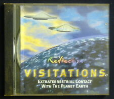 Visitations Extraterrestrial Contact with the planet earth CD