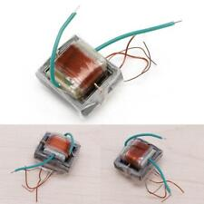10KV High Frequency High Voltage Transformer Booster Coil Inverter