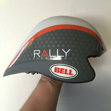 Small Bell Stubby Rally Cycling TT Bike Helmet Size S