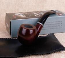 durable pipas de tabaco Pipas de fumar Coleccionables Conjunto de Regalo