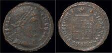 Constantine I AE follis campgate (DS148)