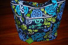 NEW Vera Bradley Disney Exclusive Where's Mickey Large Tote Handbag