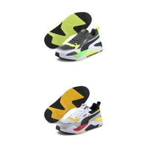 Puma X-Ray 2 Square Unisex Sneaker | Sports Shoe | Skate | Textile, synthetic -