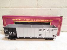 MTH O Scale 20-97002 BNSF Coal Porter Hopper Train Car