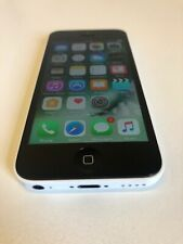 Apple iPhone 5C White 8GB EE Network 4G SmartPhone
