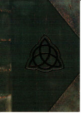 CHARMED SEASON ONE BOOK OF SHADOWS CARD B4