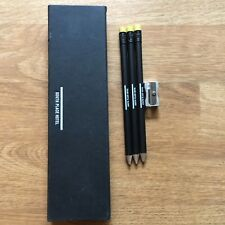 PENCILS SOUTH PLACE HOTEL PENCIL OFFICE SUPPLIES HOTEL HOTEL RARE