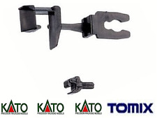 KATO by TOMIX N.1 GANCIO NEM SPECIALE Arnold Coupler SL2 + GANCIO DUMMY SCALA-N