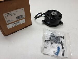 Engine Cooling Fan Motor Kit Right OEM ACDelco 15-81060 GM 15875029